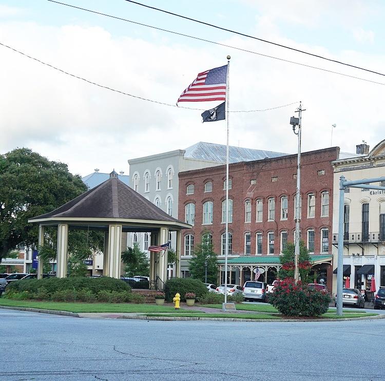 Eufaula Alabama